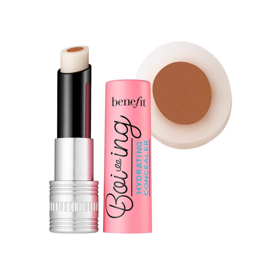 Image 482708_05TWM.jpg , Product 482-708 / Price $30.00 , Benefit Boi-ing Hydrating Concealer from Benefit Cosmetics on TSC.ca's Beauty department