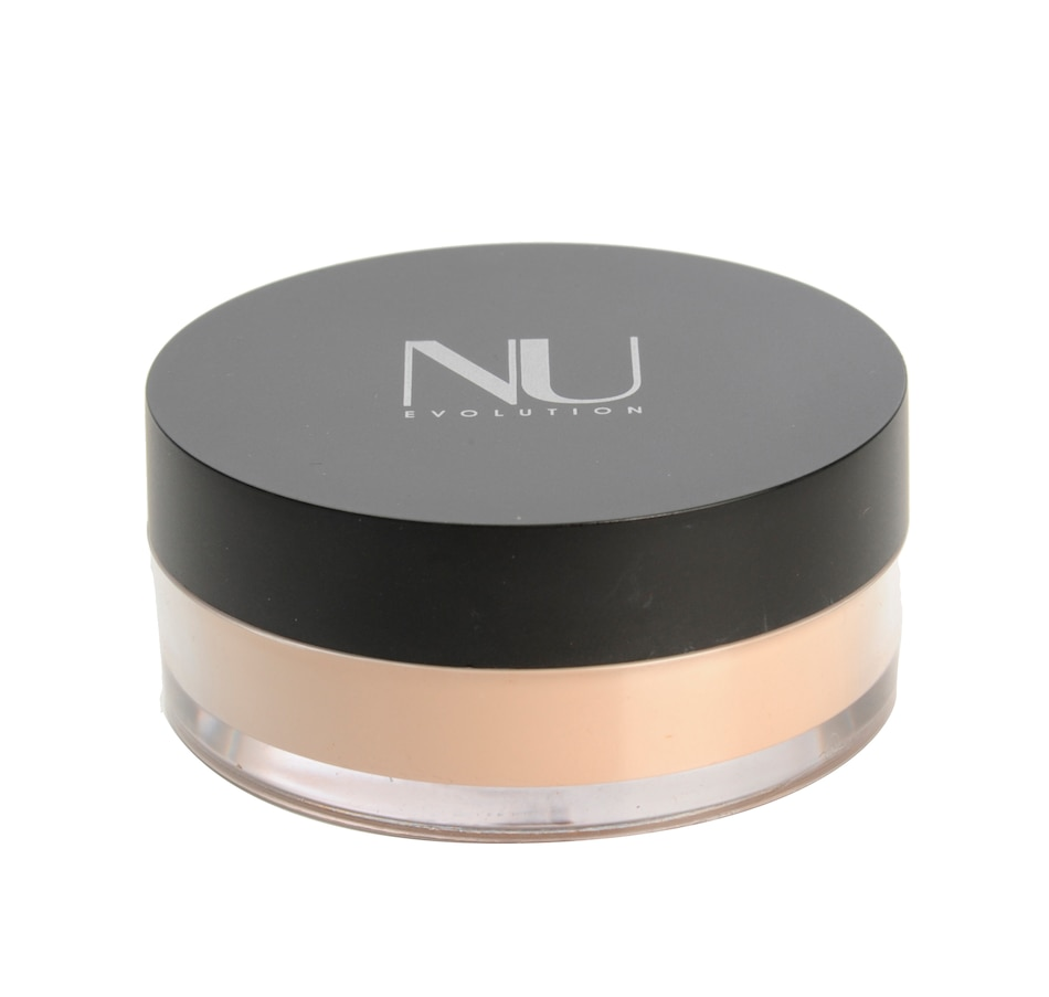 Image 482722_NU301.jpg , Product 482-722 / Price $50.70 , Nu Evolution Loose Powder Foundation from Nu Evolution on TSC.ca's Beauty department
