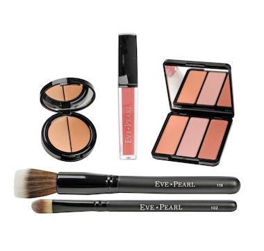 EVE PEARL 5-Piece Conceal Brighten & Enhance Your Face