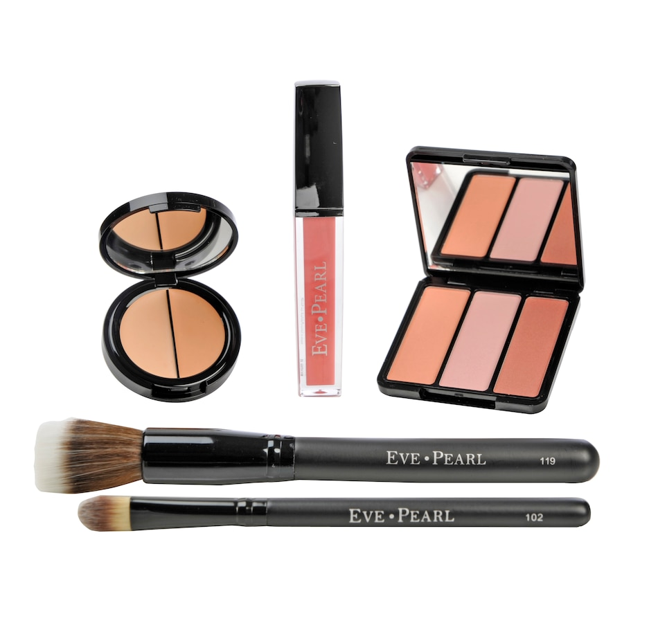 Image 482743_LSWCH.jpg , Product 482-743 / Price $82.00 , EVE PEARL 5-Piece Conceal Brighten & Enhance Your Face from EVE PEARL on TSC.ca's Beauty department