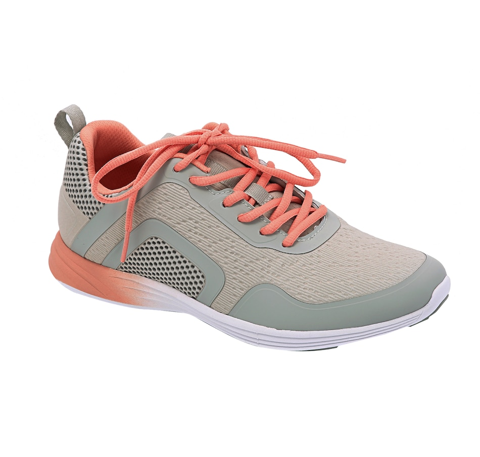 Image 482996_GRY.jpg , Product 482-996 / Price $139.95 , Vionic Jojo Lace Up Running Shoe from Vionic on TSC.ca's Shoes & Handbags department