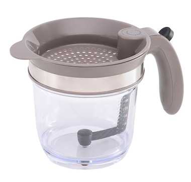 Curtis Stone Gravy and Fat Separator