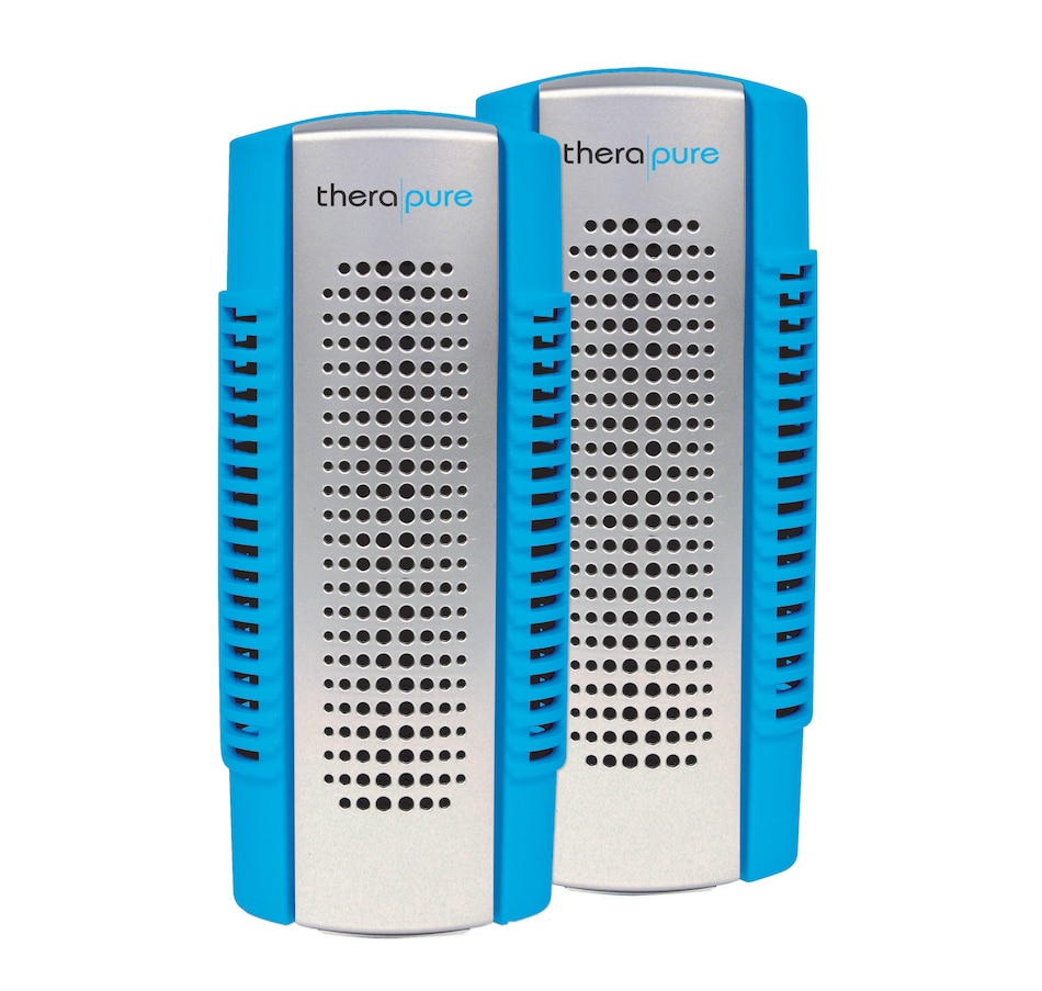 Image 483783.jpg , Product 483-783 / Price $74.99 , Therapure Mini Air Purifier (2-Pack) from Therapure on TSC.ca's Home & Garden department