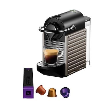 Nespresso Pixie Coffee Machine by Breville