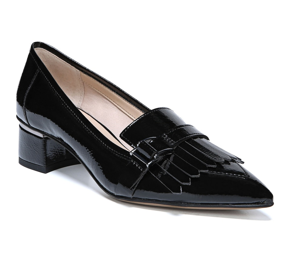Image 484264_BLK.jpg , Product 484-264 / Price $89.88 , Franco Sarto Grenoble Pump from Franco Sarto on TSC.ca's Holiday Gift Shop department