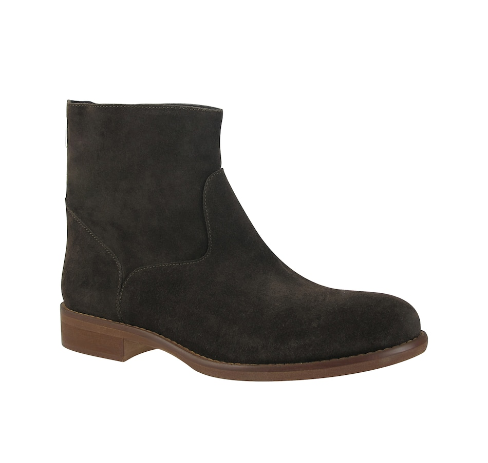 Image 484411_ESP.jpg , Product 484-411 / Price $395.00 , Ron White Patsy Short Boot from Ron White on TSC.ca's Shoes & Handbags department