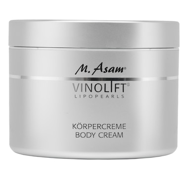 M. Asam Vinolift Body Cream 90-Day Auto Delivery