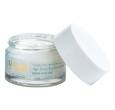 Lavido Age Away Replenishing Cream