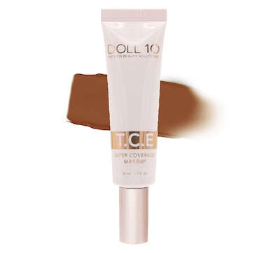 Doll 10 Doll Skin TCE Foundation
