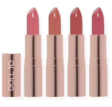 Doll 10 Lip Smoothie Quad Bundle
