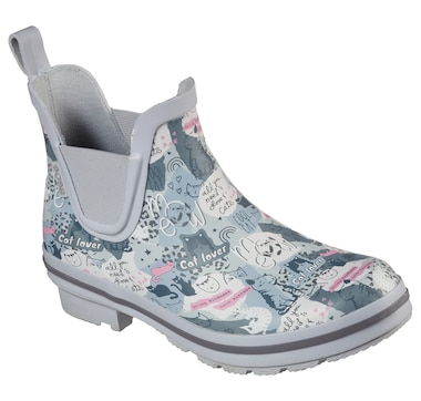 Skechers Footwear Rain Check Rain Cheer Boot