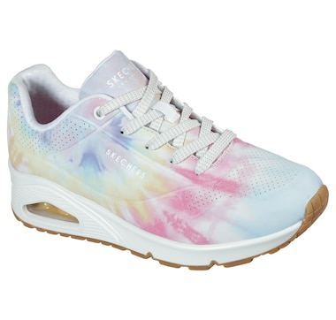 Skechers Footwear Uno- Hyped Hippie Sneaker