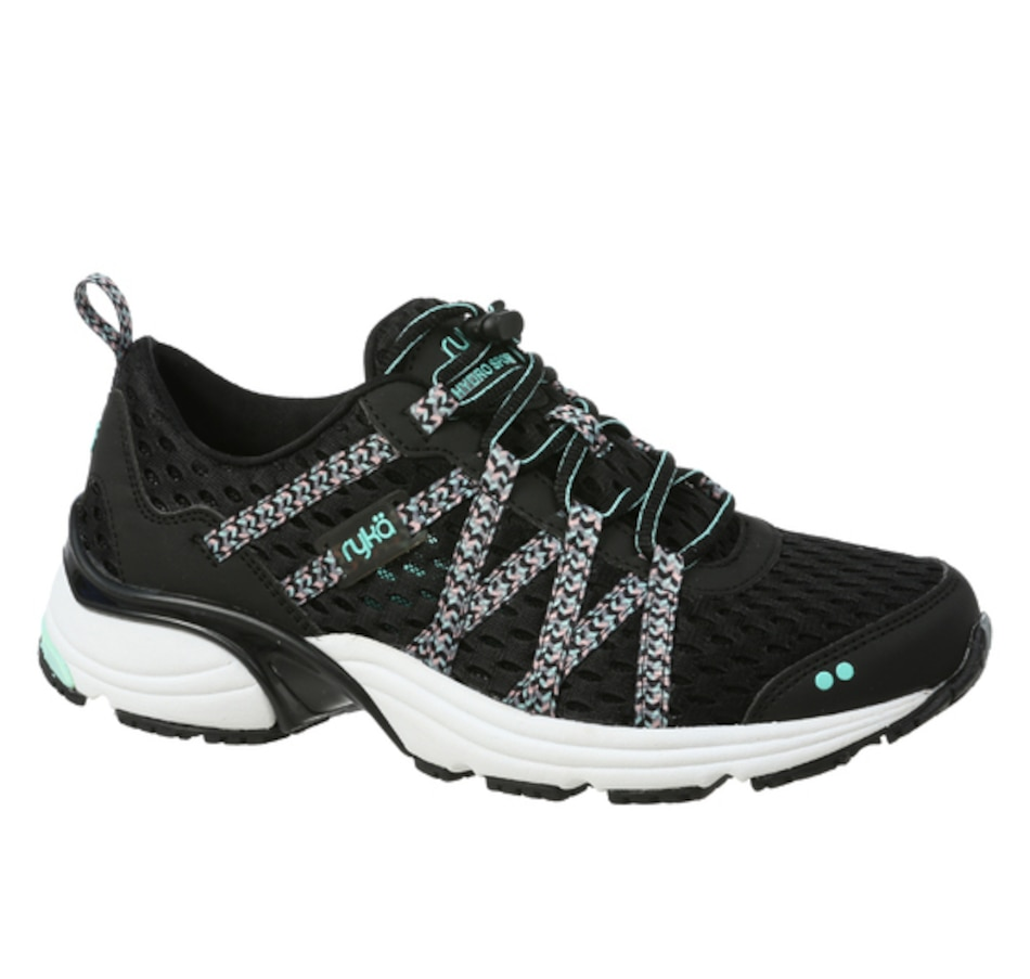Image 486120_BLK.jpg , Product 486-120 / Price $115.00 , Rykä Hydro Sport Sneaker from Rykä Footwear on TSC.ca's Shoes & Handbags department