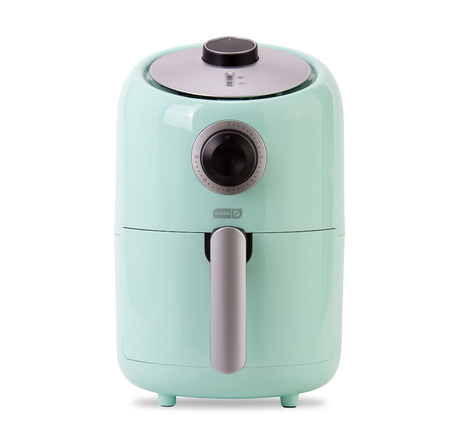 Image 486665_AQA.jpg , Product 486-665 / Price $79.99 , Dash 2-Quart Compact Air Fryer from Dash Kitchen on TSC.ca's Kitchen department