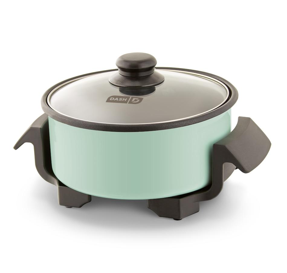 Image 486667_AQA.jpg , Product 486-667 / Price $24.88 , Dash Mini Skillet from Dash Kitchen on TSC.ca's Kitchen department