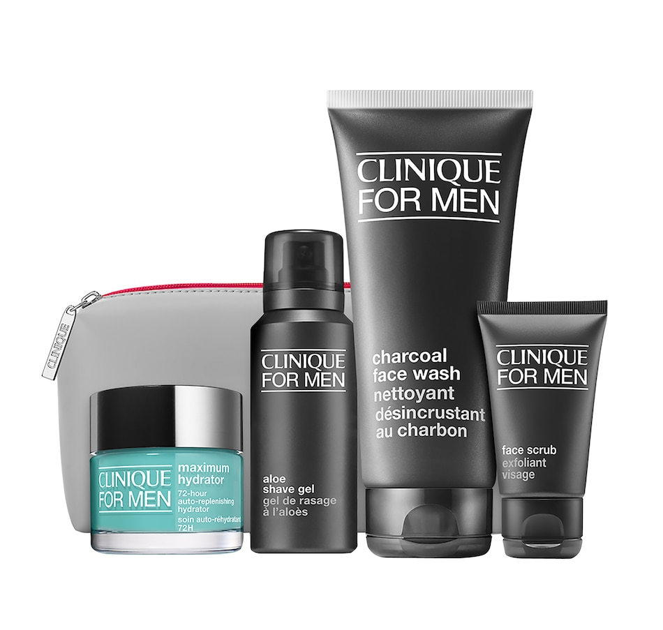Image 486755.jpg , Product 486-755 / Price $59.00 , Clinique Great Skin for Him from Clinique on TSC.ca's Beauty department