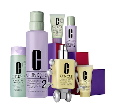Clinique Great Skin Everywhere