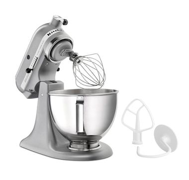 KitchenAid Ultra Power Plus Series 4.5-Quart Tilt-Head Stand Mixer with $40 Mail-In Rebate