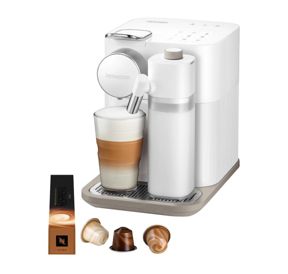 Nespresso Coffee Machine Price In India