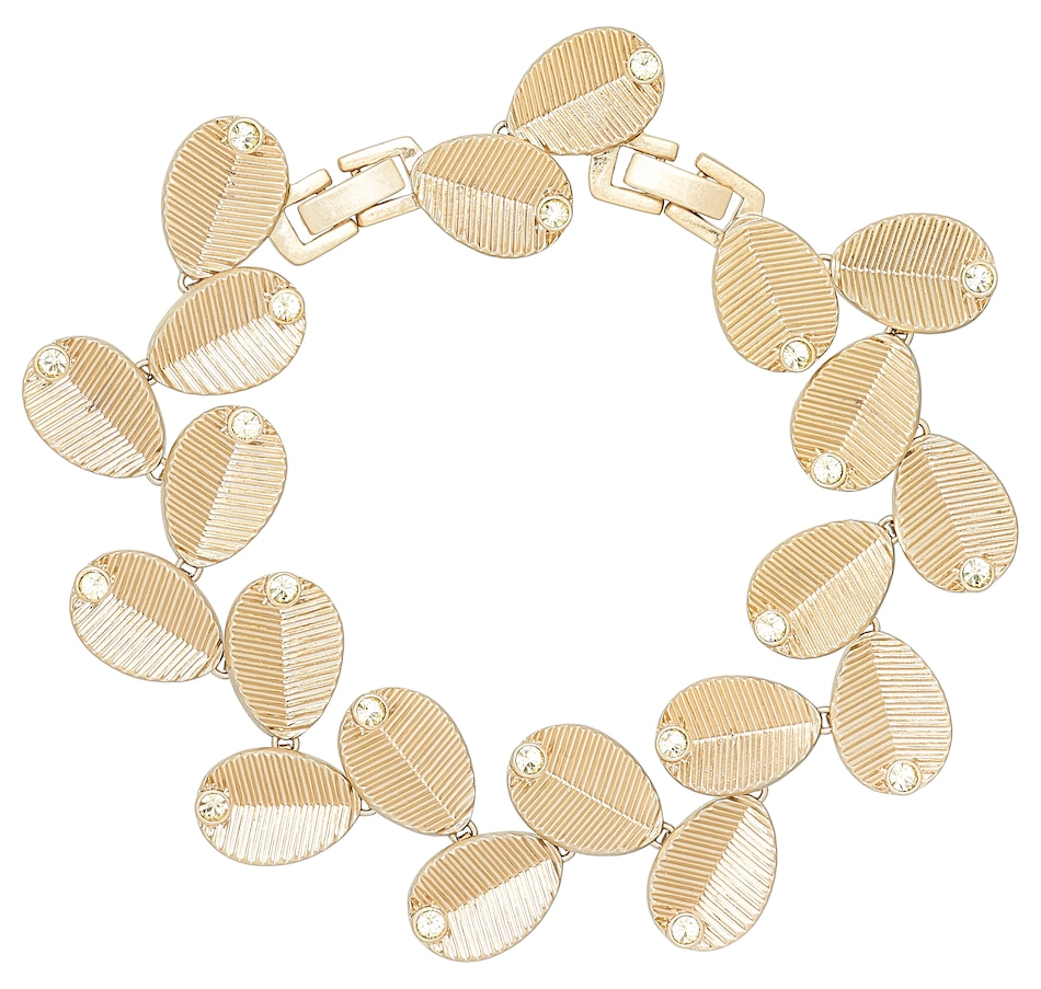 Image 487520.jpg , Product 487-520 / Price $49.33 , Grace Kelly—Princess of Monaco Collection Grain de Cafe Wedding Bracelet from Grace Kelly - Princess of Monaco Collection on TSC.ca's Jewellery department