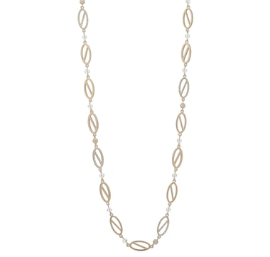 Grace Kelly—Princess of Monaco Collection Parking Necklace