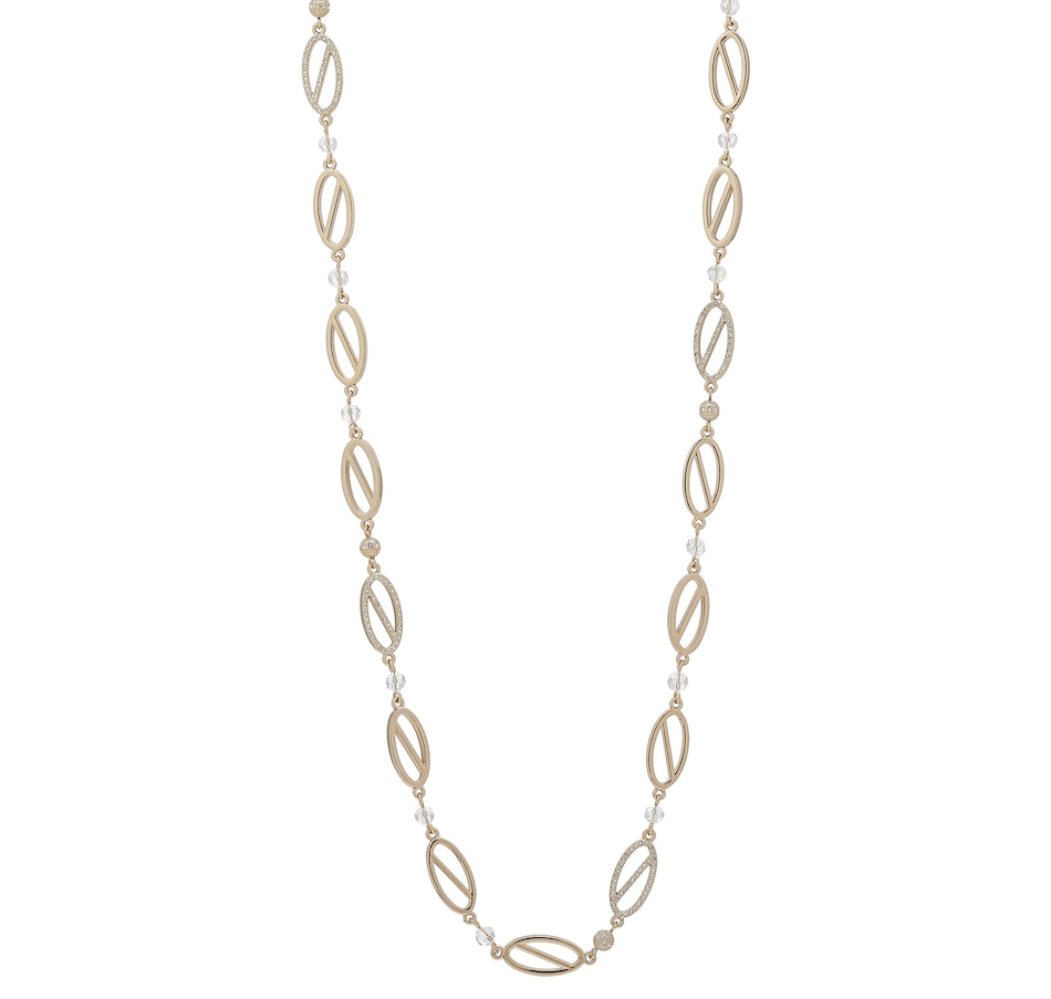 Image 487522_GLP.jpg , Product 487-522 / Price $52.99 , Grace Kelly—Princess of Monaco Collection Parking Necklace from Grace Kelly - Princess of Monaco Collection on TSC.ca's Jewellery department
