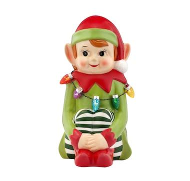Mr. Christmas Nostalgic Figurine