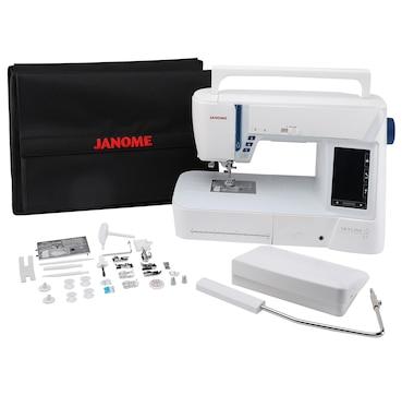 Janome Skyline S7 Sewing Machine