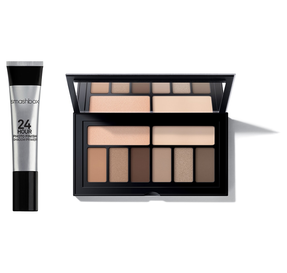 Image 488432.jpg , Product 488-432 / Price $61.00 , Smashbox Cover Shot Eye Palette with Primer from Smashbox on TSC.ca's Beauty department