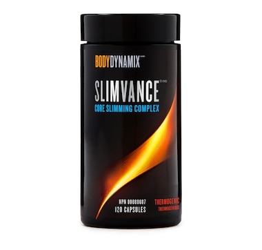 BodyDynamix Slimvance Core Slimming Complex Thermogenic