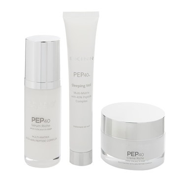 SKINN Pep-40 Powerhouse Trio