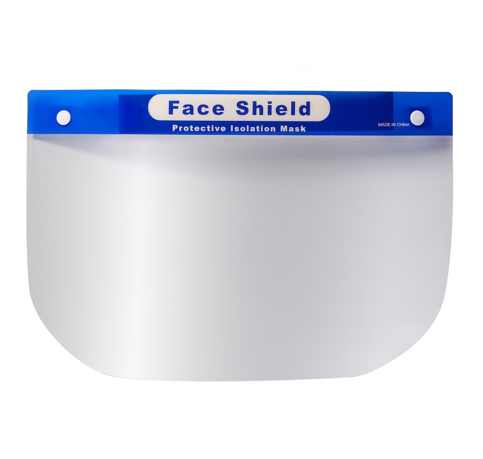 Image 489059.jpg , Product 489-059 / Price $9.99 , Face Shield  on TSC.ca's Health & Fitness department