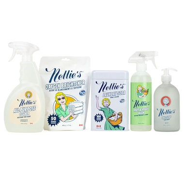 Nellie's Healthy Home Set