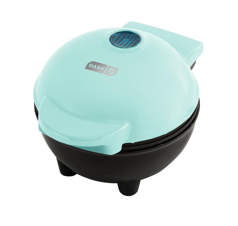 Image 489211_AQA.jpg , Product 489-211 / Price $29.99 , Dash Mini Waffle Bowl Maker  on TSC.ca's Kitchen department