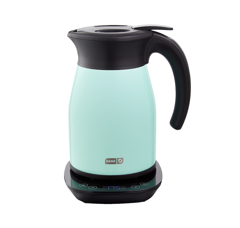 Image 489212_AQA.jpg , Product 489-212 / Price $149.99 , Dash Insulated Electric Kettle from Dash Kitchen on TSC.ca's Kitchen department