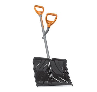Snow Joe Impact Resistance Snow Shovel