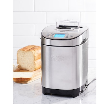 Wolfgang Puck 2-lb 14-Function Bread Maker with Nut Dispenser