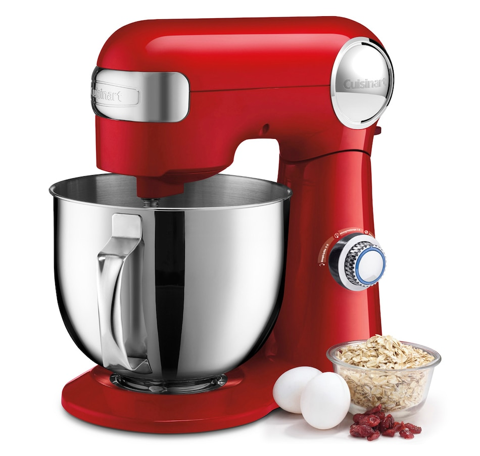Image 489567.jpg , Product 489-567 / Price $349.99 , Cuisinart Precision Master 5.5-Quart Stand Mixer from Cuisinart on TSC.ca's Kitchen department