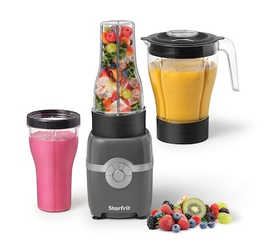 Starfrit High-Power 900W Blender