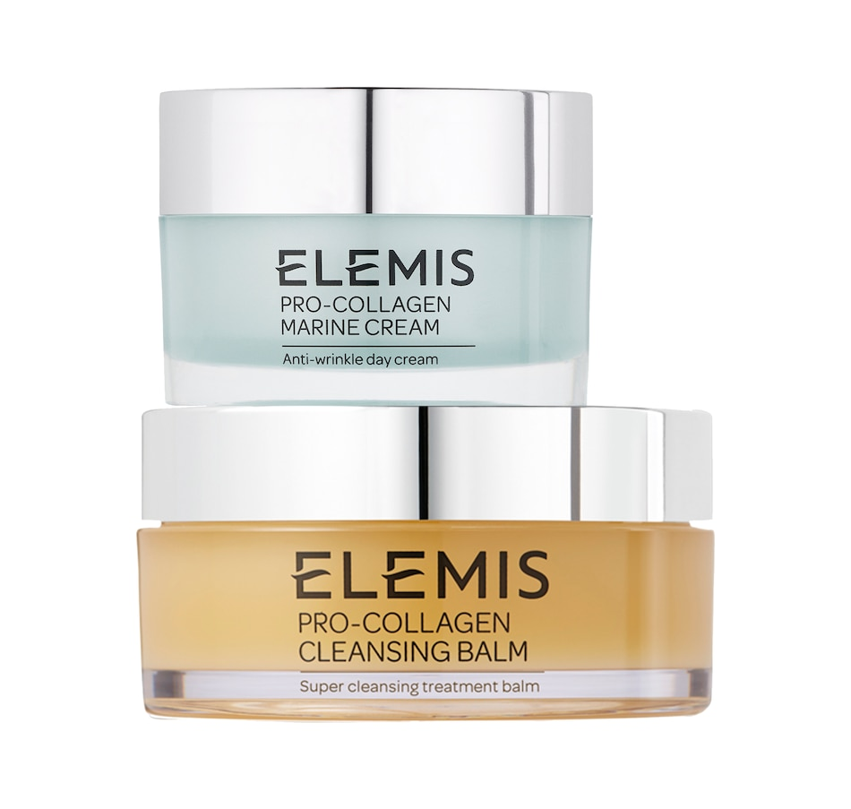 Image 489791.jpg , Product 489-791 / Price $206.00 , Elemis Pro-Collagen Essentials Duo - 60-Day Auto Delivery from Elemis on TSC.ca's Beauty department