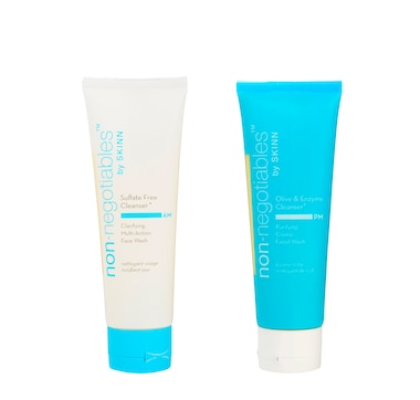 SKINN Cleansing Duo - 60-Day Auto Delivery
