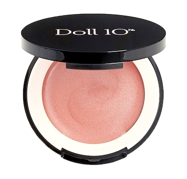 Doll 10 Dream Whip Multi-Tasking Blush & Highlight Souffle