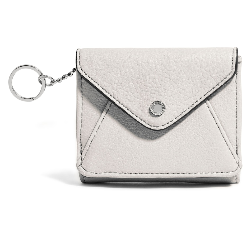 Image 492319_COD.jpg , Product 492-319 / Price $79.99 , Aimee Kestenberg Ashley Trifold Wallet from Aimee Kestenberg on TSC.ca's Shoes & Handbags department