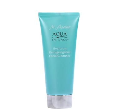 M. Asam AQUA INTENSE Cleansing Gel