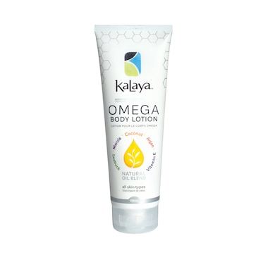 Kalaya Omega Lotion Natural Oil Blend