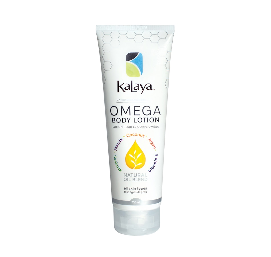 Image 492882.jpg , Product 492-882 / Price $14.99 , Kalaya Omega Lotion Natural Oil Blend from Kalaya on TSC.ca's Beauty department