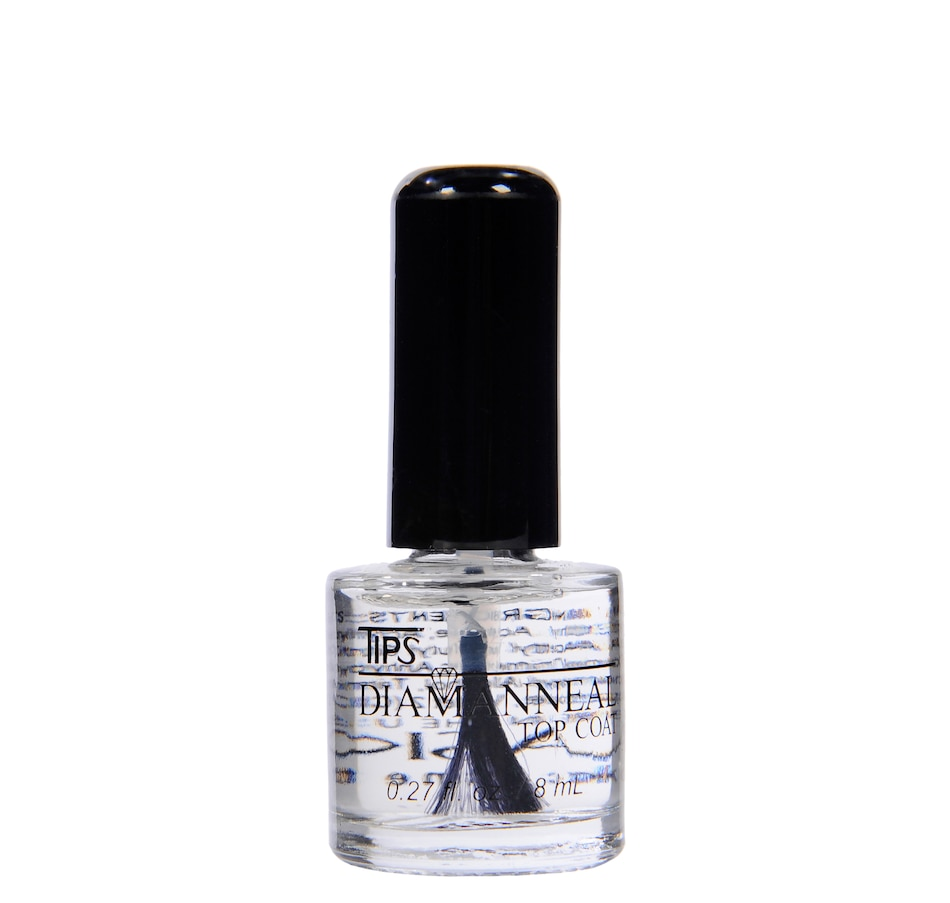 Image 493251.jpg , Product 493-251 / Price $20.00 , TIPS Diamanneal Top Coat from TIPS on TSC.ca's Beauty department