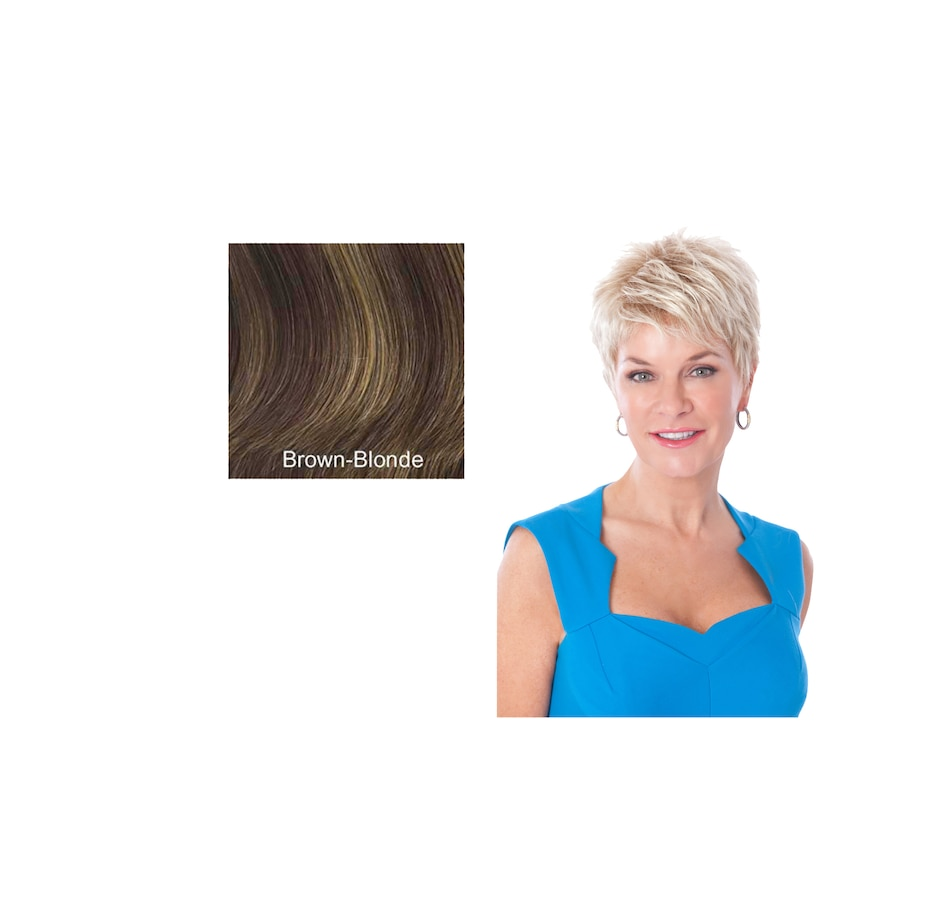 Buy Toni Brattin Attitude Wig Beauty Hair Care Hair Extensions