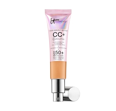 IT Cosmetics CC+ Illumination Cream SPF 50+