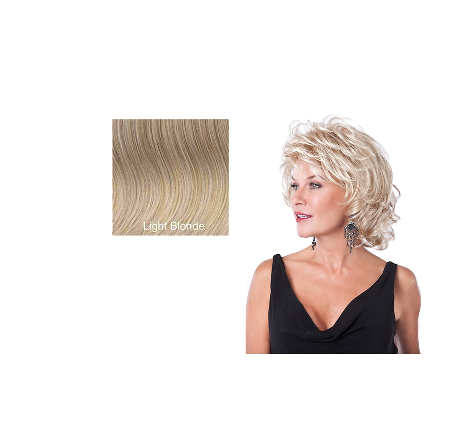 Buy Toni Brattin Alluring Wig Beauty Hair Care Hair Extensions